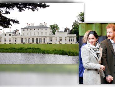 Nova casa de Meghan e Harry, Frogmore Cottage tem banheira de cobre de R$ 24 mil