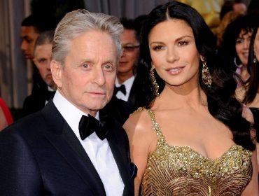 Catherine Zeta-Jones e Michael Douglas negociam venda de château em NY para bilionário. O preço?