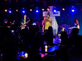 Blue Note SP recebe Paulo Szot em show beneficente em prol do CIAM