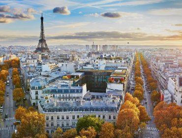 A França, quem diria, se tornou o destino favorito dos britânicos que dizem adeus ao seu país
