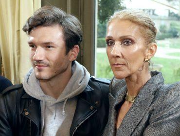 """Novo """"bff"""" de Céline Dion gera certa apreensão no staff da cantora. Vem entender!"""
