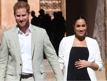 Príncipe Harry usou o mesmo blazer 24 vezes desde seu primeiro encontro com Meghan Markle. Sim, contaram!
