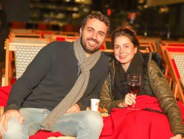 Cine Vista 2019 estreia com turma das boas no JK Iguatemi