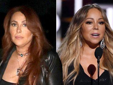 Ex-agente de Mariah Carey que está processando a cantora relata ameaças de morte à justiça dos EUA