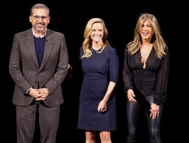 Cofrinho cheio…Jennifer Aniston embolsou R$ 41 milhões para estrelar série da Apple TV