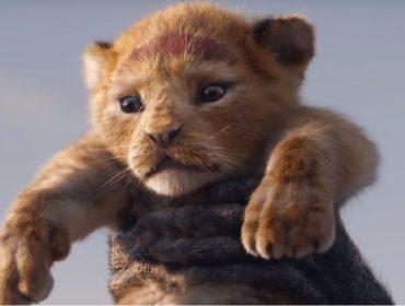 """Estreia mais aguardada do ano, novo """"O Rei Leão"""" já faturou mais de R$ 200 milhões na China"""