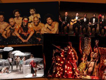 Versão musical de Macunaíma, dirigida por Bia Lessa, ganha temporada no SESC São Paulo