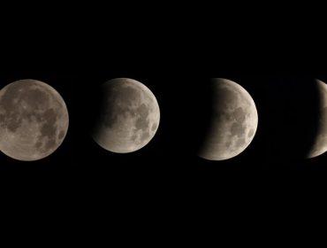 Eclipse lunar vindo por aí e com efeitos duradouros. Confira os detalhes do astral da semana!