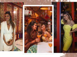 De despedida de solteira a youtubers de moda: Mercearia do Conde é o novo hotspot eleito pelas lulus