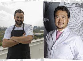 Chef's Table 2019 traz chefs renomados a Porto Alegre para jantares exclusivos