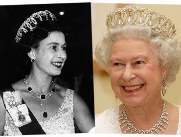 Tiara preferida da Rainha Elizabeth II teve sua história revelada e não é a toa que a joia é ícone da realeza britânica. Vem saber!