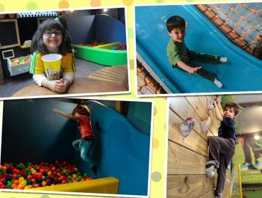 Temporada de inverno'MiCasa, Suas Férias!' traz brincadeiras e muitas atividades para a criançada