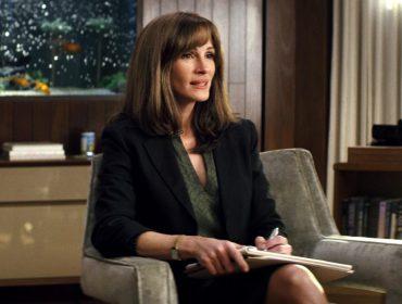 """Julia Roberts é esnobada pelo Emmy 2019 e ironiza a situação: """"Estou em ótima companhia"""""""