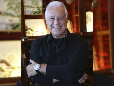 """Antonio Fagundes solta o verbo sobre velhice, aposentadoria e morte: """"Ainda estou dando no couro"""""""