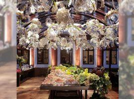 Truly Som e Luz entrega os segredos no décor do casamento de Carol Dantas
