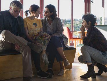 'Onde Está Meu Coração', nova série da Globo, encerra gravações e se despede de São Paulo