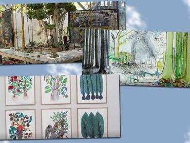 """Fundação Cartier abre exposição """"Trees"""" com participação de artistas brasileiros"""