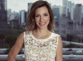 Hermès anuncia nova Diretora Geral da marca no Brasil. Glamurama entrega!