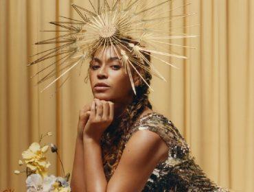 Retrato de Beyoncé feito por Tyler Mitchell vai parar em prestigiado museu dos Estados Unidos . Glamurama explica