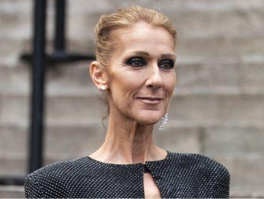 "Céline Dion classifica como ""milagre"" sua escolha para ser embaixadora global de marca de cosméticos"