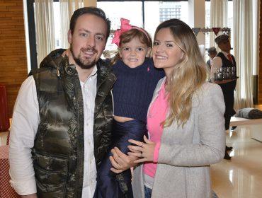 Iguatemi SP promove brunch especial para comemorar o Dia dos Pais