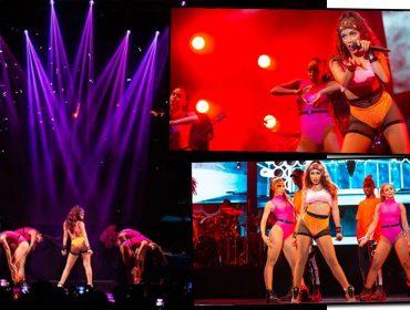 Anitta canta música em parceria com Madonna e ganha repost da rainha do pop. Aos detalhes!