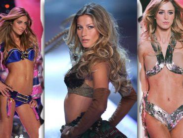 Victoria's Secret Fashion Show cancelado… é o fim de uma era? Confira as brasileiras que já foram angels
