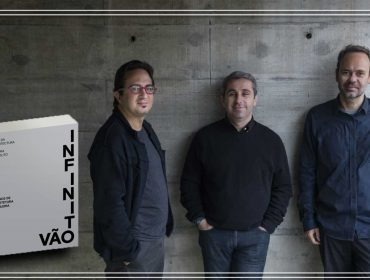 """Belo Horizonte recebe lançamento do livro """"Infinito Vão – 90 anos de Arquitetura Brasileira"""""""