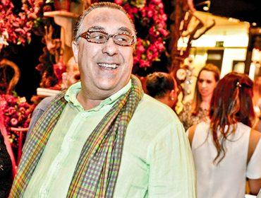 O banqueteiro Toninho Mariutti morre em São Paulo aos 67 anos…