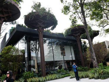 Glamurama foi conhecer a nova flagship Florense com conceito do designer Dror Benshetrit