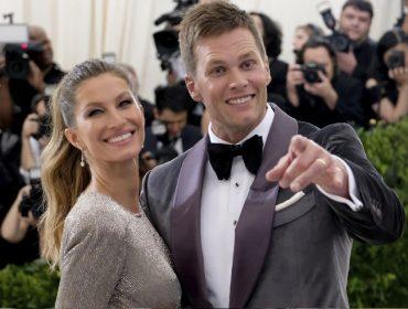 """Gisele Bundchen e Tom Brady estão em busca de uma casa em """"subúrbio chic"""" de Nova York"""