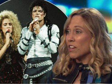 Sheryl Crow, que foi backing vocal de Michael Jackson, comenta acusações de abuso sexual feitas contra ele