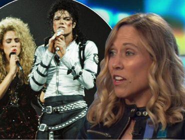Sheryl Crow, que foi backing vocal de Michael Jackson, comenta acusações de abuso sexual feitas contra ele