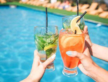 O drink do momento no hemisfério norte é borbulhante, pouco alcoólico e quase sugar free. Vem saber!