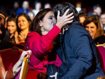 Grande Prêmio do Cinema Brasileiro reúne estrelas no Municipal