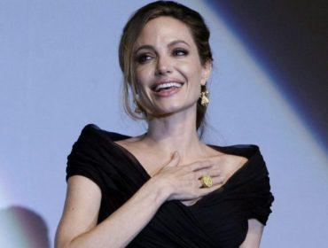 E a mais nova youtuber do pedaço é… Angelina Jolie, que se rendeu ao site de vídeos para propagar o bem