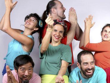 Blue Note SP agora tem programação infantil aos domingos. Aos detalhes!