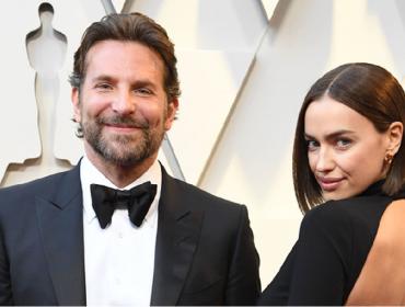 Ex de Bradley Cooper, Irina Shayk quer escrever livro para tratar do rompimento com o ator