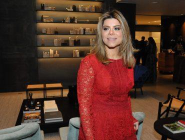 Camila Nunes Carneiro comemora aniversário na nova loja da Florense