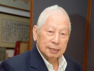 Aos 101 anos, bilionário mais velho do mundo não quer saber de se aposentar tão cedo