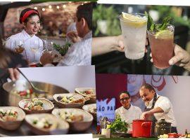 Reunindo os melhores bares e restaurantes da capital, Taste of São Paulo chega a sua quarta edição