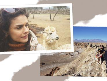 De Santiago ao Atacama, Paloma Bernardi entrega ao Glamurama um roteiro de suas férias no Chile