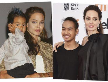 Maddox, filho mais velho de Angelina Jolie e Brad Pitt, completa 18 anos e vai estudar na Coréia do Sul