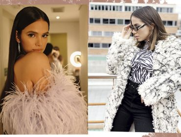 Sob nova direção: Anitta e Bruna Marquezine anunciam novos empresários. Saiba mais!