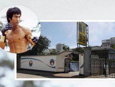 Antiga casa de Bruce Lee já foi usada como motel mas agora vai virar centro de estudos. Entenda!