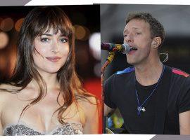 Chris Martin e Dakota Johnson reatam o namoro e curtem o verão juntos nos Hamptons