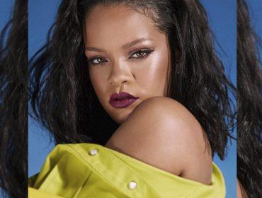 Esotérica: Rihanna lança linha de batons inspirada nos signos do zodíaco. Vem saber!