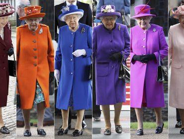Já reparou que a Rainha Elizabeth usa sempre os mesmos sapatos? Glamurama revela esse segredinho da monarca