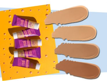 Avon lança Base Color Trend Matte Real de alta cobertura e acabamento matte