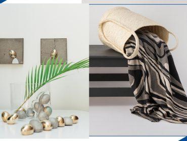 Feira na Rosenbaum reúne 45 marcas em mostra sustentável na Galeria Millan